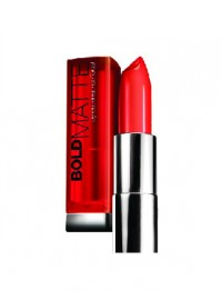 Son môi Maybelline Color Sensational BOLD MAT...